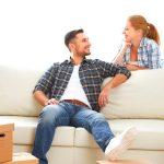 4 Rezolutii pentru mutarea in casa noua