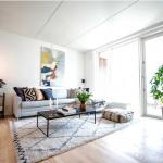 5 trucuri pentru o camera de zi redecorata in buget