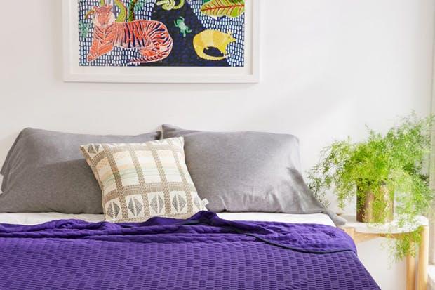 5 Propuneri ale designerilor pentru un dormitor complet transformat