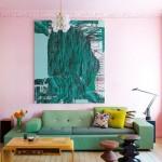 O sufragerie roz – ce decor s-ar potrivi aici