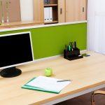 Curatarea biroului pentru un plus de productivitate la serviciu