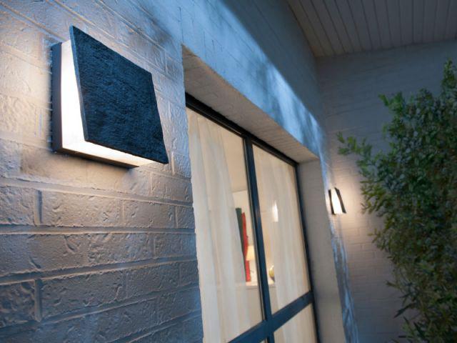 Amenajarea cu lumini a gradinii sau terasei