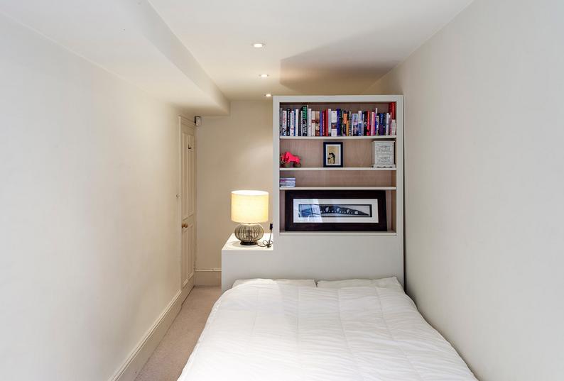 3 Trucuri pentru decorul unui dormitor mic