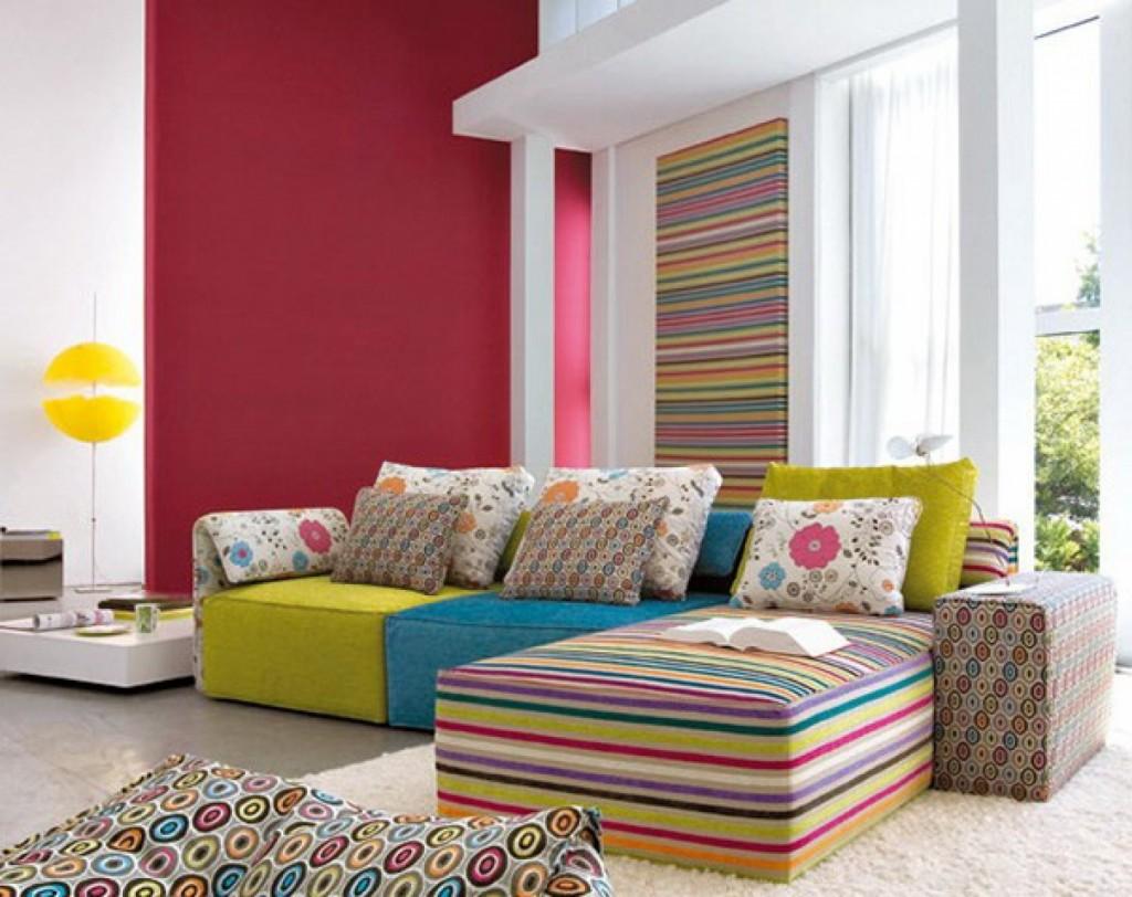 Schemele de culori te ajuta in orice situatie