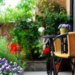 Balconul – ce pui aici si cu ce il poti amenaja