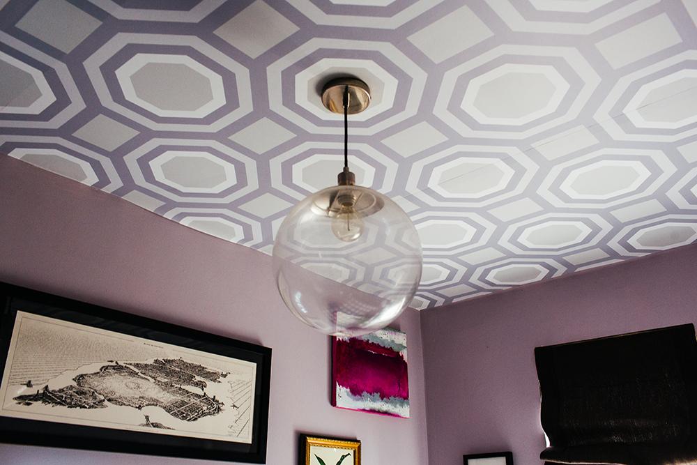 Cum decorezi cel mai neglijat spatiu din casa – tavanul