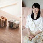 Arta japoneza a organizarii casei cu Marie Kondo
