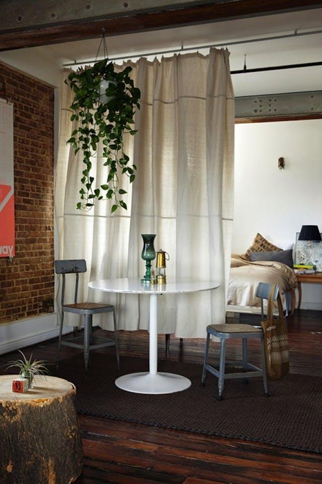 5 Intrebuintari creative pentru galeria de perdele la care nu te-ai fi gandit