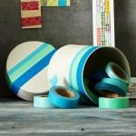 Cutiile si cosurile de depozitare – deco-inspiratie pentru spatiile mici