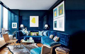 Culorile ce se potrivesc in casa in functie de zodie