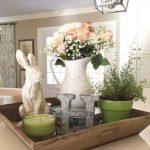 Idei decorative pentru a scapa de astenia de primavara