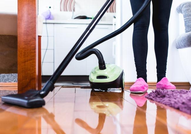 5 trucuri simple pentru o casa sclipitor de curata
