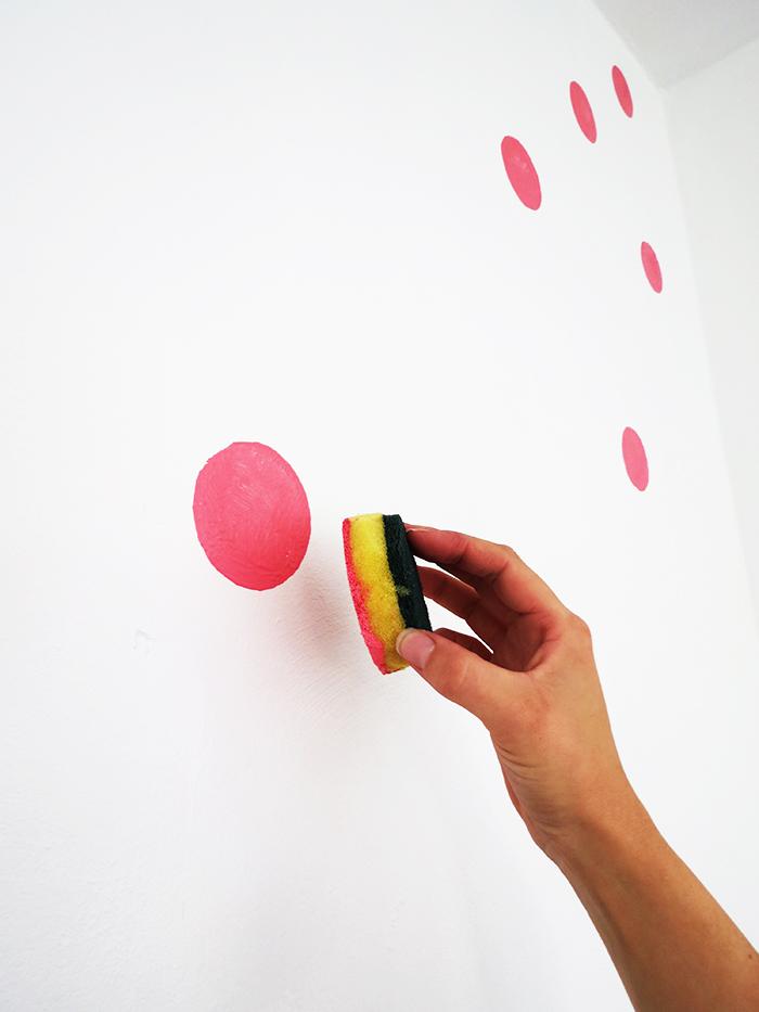 4 moduri inedite de a include bulinele in decor