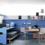 Deco-Inspiratie: Amenajarea camerei mici pentru copii