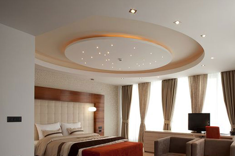 5 moduri practice de antifonare a unei camere