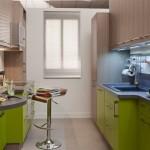 Deco – Idei pentru amenajarea unei bucatarii mici