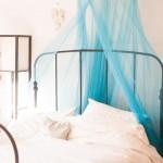 Detalii indraznete in dormitor