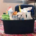 Curatare sau dezinfectare? Care sunt principalele diferente