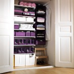 Idei practice pentru depozitarea hainelor in locuintele mici