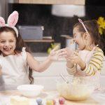Paștele în familie. Idei de activități distractive