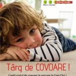 Targ covoare – parcare Cora Cluj