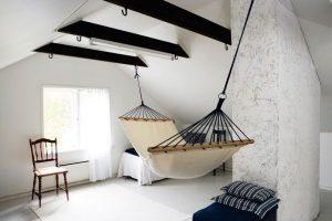 hamac dormitor