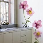 FAQ stickere decorative pentru casă – Aplicare şi Întreţinere