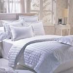 Principalele diferente dintre lenjeria de pat din saten si lenjeria de pat din percal