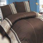 Lenjerii de pat din bumbac satinat pentru un dormitor chic