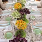 10 Idei decorative pentru Paste