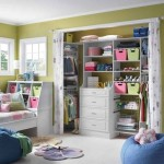 Cum sa organizam camera copiilor