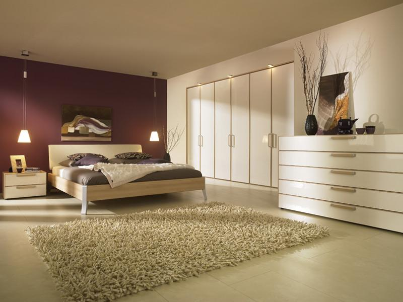 Covor dormitor