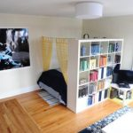 4 lectii esentiale despre locuitul in spatii mici