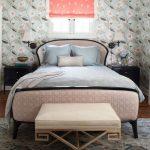 Palete de culori pentru dormitor: ce combinatii alegi pentru o ambianta relaxanta si odihnitoare. Partea 1